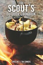Scout`s Outdoor Cookbook (Falcon Guide) by Christine Conners, (Paperback), Falco
