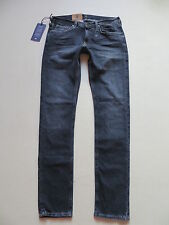 Lee LUKE slim tapered Jeans Hose W 30 /L 32, NEU ! Vintage Black Stretch Denim !