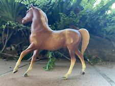 1985 Breyer Toy Horse Arabian Stallion Old Classic Large Figurine Ornament Pony
