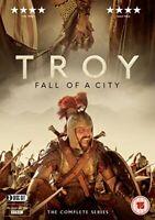 Troy: Fall of a City (BBC) [DVD][Region 2]