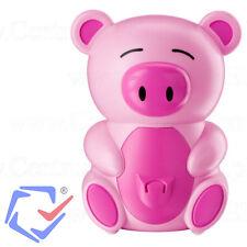 ONLY FOR BABY Pinkie Piggie Enfants inhalateur aérosol inhalation compresseur
