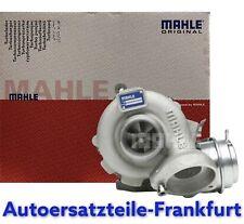 MAHLE Turbolader BMW 3 3er (E46) 320 d 320 td 320 Cd + BMW X3 (E83) 2.0d  150 PS