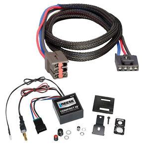 Reese IQ Trailer Brake Control for 02-10 Mercury Mountaineer w/ Wiring 1-3 Axle