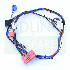 VAILLANT ECOTEC PLUS VUW 824 831 BOILER FAN TO PCB WIRING HARNESS 193586