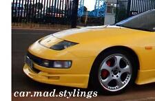 NISSAN 300ZX BX STYLE FRONT LIP/SPLITTER/BUMPER (bodykit/body kit)