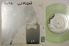 LAMBCHOP / CYOD 45 Split EP Bloodsucker Records Clear Vinyl 1995 #G 200