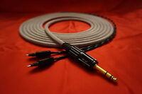 8' ULTIMATE Sennheiser HD650 HD600 HD580 HD525 Headphone Cable