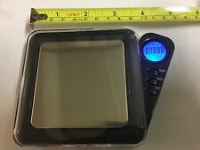 Digital Pocket Scale 100g x 0.01g professional digital  mini scale