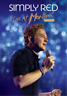 Simply Red-Live At Montreux 2003   [Region 2] DVD NUOVO