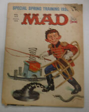 Mad Magazine Special Spring Training Issue June 1965 071415R2