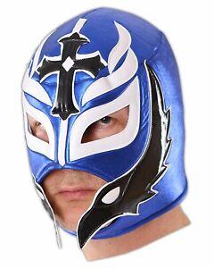 Wrestling Maske Sky Man Luchador Lucha Libre Ringer Masken