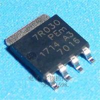 10PCS PSMN7R0-30YL,115 MOSFET N-CH 30V 76A LFPAK PSMN7 PSMN7R PSMN7R0