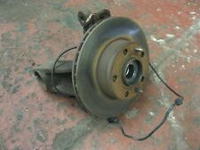 PEUGEOT BOXER RELAY DUCATO 2.2 2007-2012 HUB WITH ABS (FRONT DRIVER SIDE)