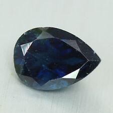 Pear Blue (Indicolite) Loose Tourmalines