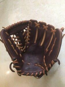 "Nokona Baseball Glove Pro Line Series PL-1150M / L 11.5"" Modified Trap RHT NWT"