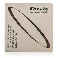 Kanebo Total Finish Sponge (Refill) Make Up & Cosmetics