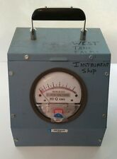 Saic RadeCo Air Flow Calibrator C-828 Serial# 1866