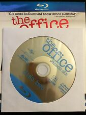 The Office - Season 6 BLU-RAY, Disc 2 REPLACEMENT DISC (not full season)