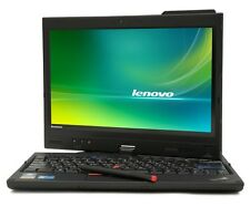 Lenovo ThinkPad X220 Tablet/Laptop 320GB Intel Core i5 2.5GHz 4GB Windows 7 Pro