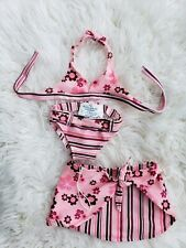 Vintage  Build-a-Bear * swimsuit bikini  for plush doll stuffed animal