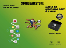 2018 Newest 4K Tigre TV Box well as HTV5 and A2 Brazil Live TV IPTV & adult app