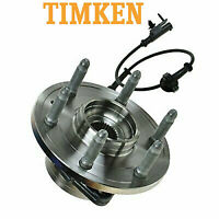 Timken SP500301 Wheel Bearing & Hub Assembly fits Cadillac Chevrolet GMC
