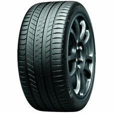 1 New Michelin Latitude Sport 3 23560r18 Tires 2356018 235 60 18 Fits 23560r18