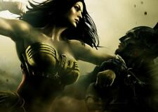 INJUSTICE GODS AMONG US XBOX ONE PS4 PS3 GAME PC (2) A3 ART PRINT POSTER YF5268