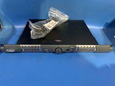 Avid Media Mojo Dx 7020-20059-04/XX Rack Mountable,w/PCIex4 Cable,+AVID Keyboard
