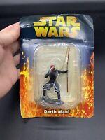 Star Wars 1/32 Darth Maul Lead Figure DeAgostini - Figure