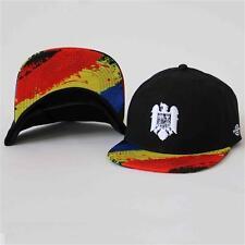 Zoonamo RUMÄNIEN Cap  Romania Kappe  Mütze  Snapback größenverstellbar