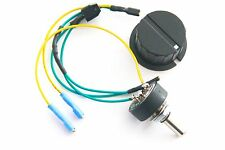Switch Potentiometer for Powakaddy Freeway with EDF - Fully Insulated Terminals