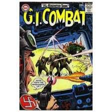 G.I. Combat (1957 series) #106 in Very Good minus condition. DC comics [*66]