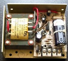 Deltron Q5-3, 5 vdc 3 amp output, power supply
