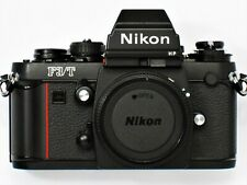 ** NEW, UNUSED ** Nikon F3T 35mm SLR NEW Camera Body Only NEW