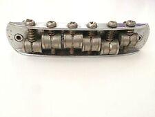 Fender Jaguar / Jazzmaster / Jag-Stang vintage bridge / chevalet