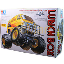 Tamiya 1:12 Lunch Box 2005 W/ESC 2WD EP RC Car CW-01 Chassis On Off Road #58347