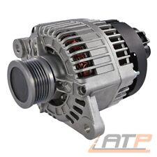 LICHTMASCHINE GENERATOR 100A FÜR ALFA ROMEO 147 156 GT 1.9 JTD 1.9 JTDM