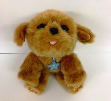 Little Live Pets Snuggles My Dream Puppy Soft Toy - Pre Owned