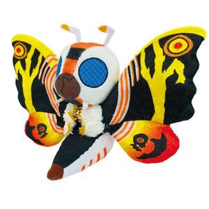 Godzilla Mothra Chibi Plush doll Series NEW soft toy mini smal 13cm