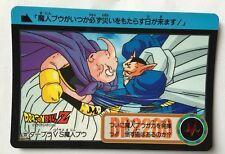 Dragon Ball Z Carddass Hondan PART 20 - 127