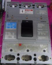 SIEMENS JXD63B300 SENTRON SERIES I-T-E CIRCUIT BREAKER 300A 600V 3Pole