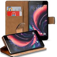 Case Cover HTC Desire 10 Lifestyle Magnetic Flip PU Leather Wallet Holder Bag