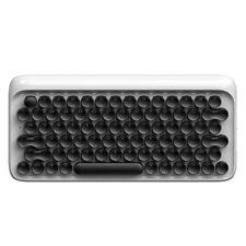 Vintage Keyboard Retro Keyboard Lofree DOT Bluetooth Wireless Mechanical for LED
