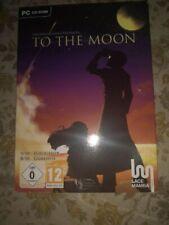 To The Moon PC (Freebird Games - Kan Gao)