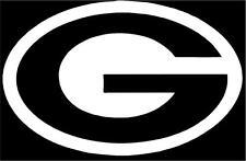 Green Bay Packers NFL Decal / Sticker car truck Window vinyl sticker