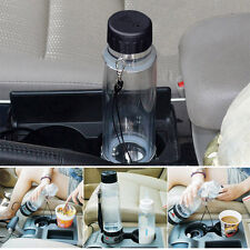 Top High Boron Glass 280ml Car Charger Heating Cup Thermos Water Bottle Electric