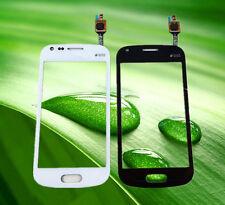 Samsung LA GALASSIA DUOS GT-S7582 TREND PLUS GT-S7580 Touch Screen nero
