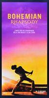 Cartel Bohemian Rhapsody Queen Freddie Mercury Brian May Película 1 Ed 2018 L118