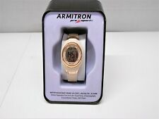 Armitron Women's Watch Japanese Quartz Waterproof Wrist 45/7034PBH